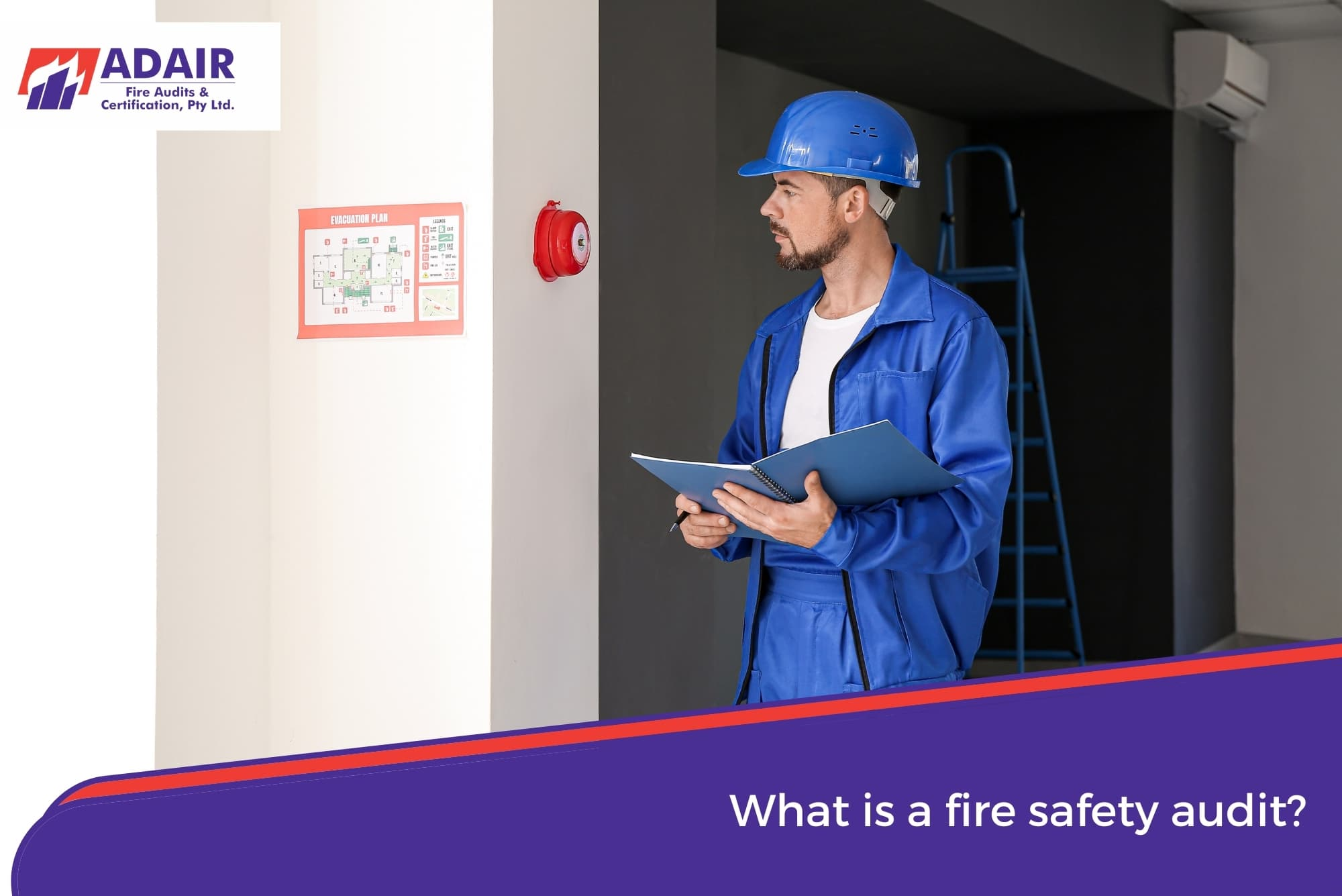 When do you need a fire audit? -