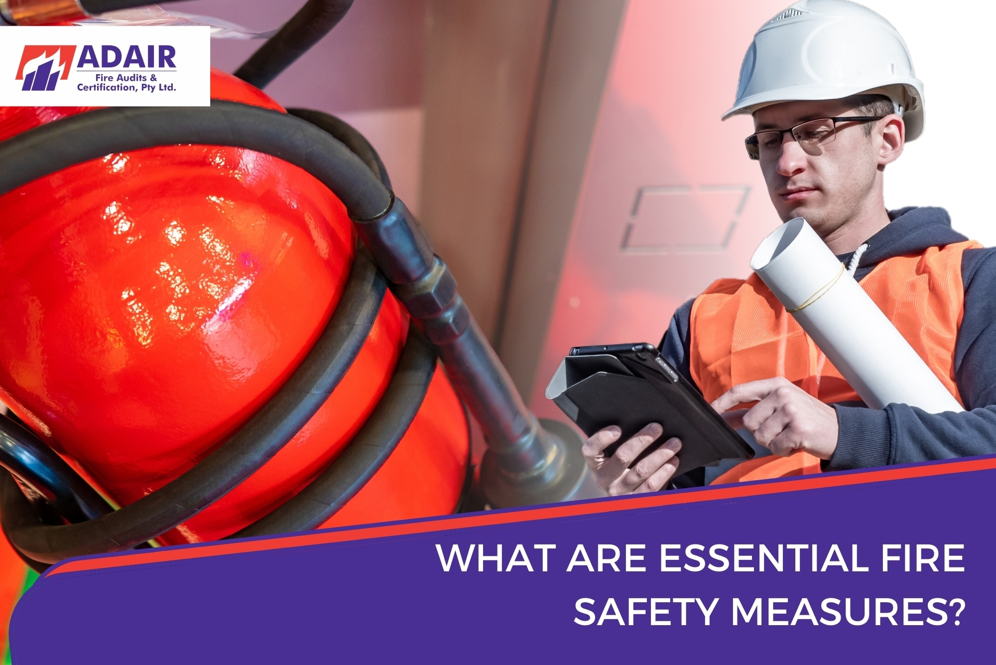 What are Essential Fire Safety Measures