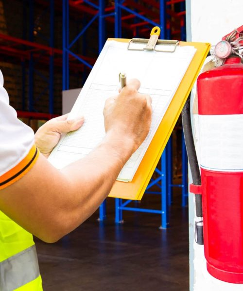 Fire Protection & Certification - Adair Fire Audits