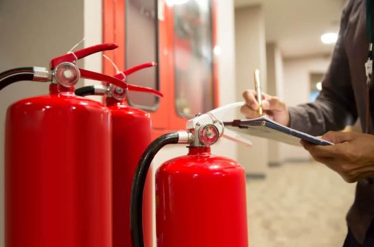 Annual fire safety statements - Fire Protection & Certification - Adair Fire Audits